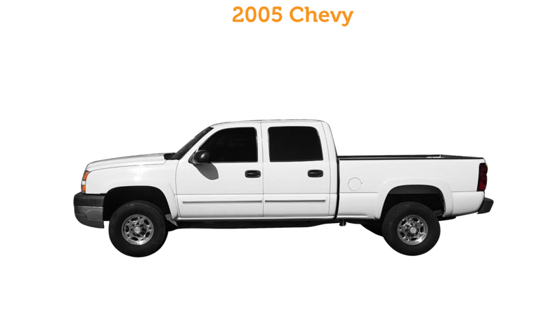 David may truck