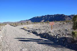 Alamo Road - Waypoint 8: Deadhorse Road
