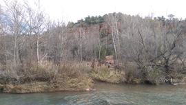 Oak Creek Homestead - Waypoint 11: Oak Creek