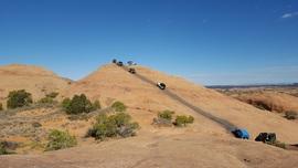 Hells Revenge - Waypoint 3: Steep Climb