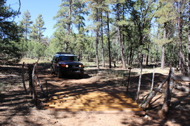 Hot Loop - Waypoint 7: Gate - 9460T