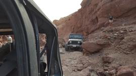 Odessa Canyon - Waypoint 2: First Hard Spot