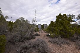 Pine Nut Road - Waypoint 7: Weather Station