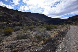 Mormon Well Road  - Waypoint 8: Peek A Boo Canyon