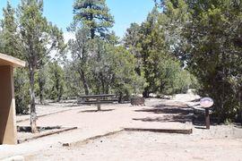 Mormon Well Road  - Waypoint 9: Desert Pass Campground