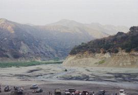 Azusa Canyon SVRA - Waypoint 7: Big Open Area