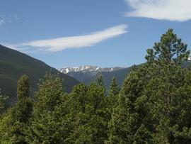 Red Elephant Hill - Waypoint 7: Boulder Nest Mine