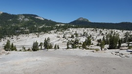 The Rubicon Trail - Waypoint 3: The Granite Bowl