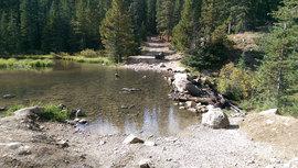 Saints John - Waypoint 12: Minnehaha Reservoir/Hunkidori Mine