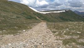 Saints John - Waypoint 4: Bottom of Big Hill, 275.1C