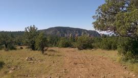 Rocky Sidewinder / 153A - Waypoint 3: Mountain View