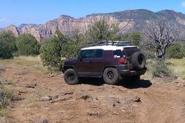 Rocky Sidewinder / 153A - Waypoint 11: Big Obstacles