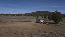 2N01 - Broom Flat - Waypoint 5: 2N64Y Intersection (Juniper Springs Camp)