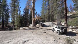 26E219 - Bald Mountain - Waypoint 4: Open Area