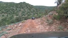 Oak Creek Homestead - Waypoint 8: Cliffhanger