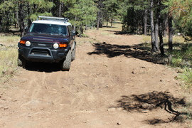 Hot Loop - Waypoint 10: Big Ruts