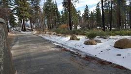 3N14 - Coxey Road - Waypoint 7: Hanna Flats Campground