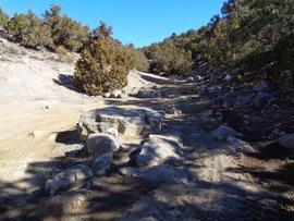 Rattlesnake - Waypoint 5: Rock Garden