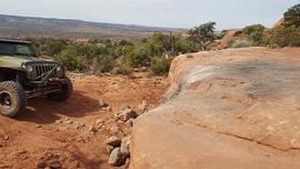 Metal Masher - Waypoint 9: Tailpipe Hill