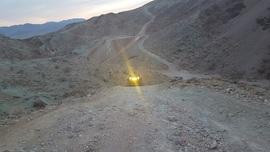 Odessa Canyon - Waypoint 8: Phillips Climb