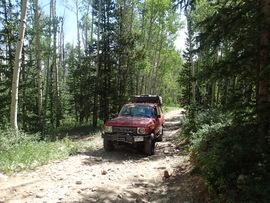 Breakneck Pass - Waypoint 3: Hill Climb