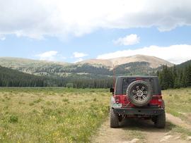 Breakneck Pass - Waypoint 9: Scenic