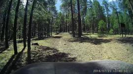 Muddy Rocky Road - Waypoint 4: 231A