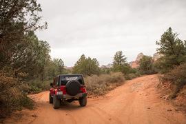 FS152 - Dry Creek Road - Waypoint 6: Stay Left Van Deren Cabin