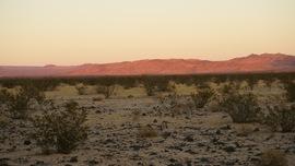 Mojave Road - Waypoint 55: Dunes