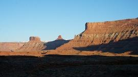 Lockhart Basin - Waypoint 15: Scenic