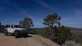 2N01 - Broom Flat - Waypoint 8: View