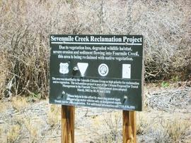Fourmile Area: Lenhardy Cutoff - Waypoint 2: Beaver Pond