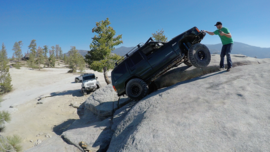 26E219 - Bald Mountain - Waypoint 9: V Rock