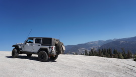 26E219 - Bald Mountain - Waypoint 10: Hollywood Hill