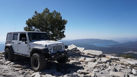 26E219 - Bald Mountain - Waypoint 21: The Tower