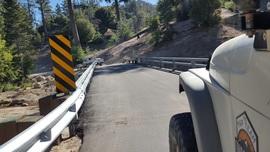 3N16 - Holcomb Valley - Waypoint 2: Bridge - Old Deep Water Crossing