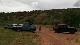 Oak Creek Homestead - Waypoint 10: Homestead