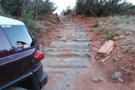 Broken Arrow - Waypoint 23: Devil's Staircase