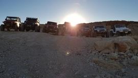 Doran Canyon - Waypoint 8: Bismarck Mine