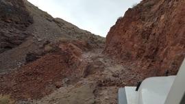 Odessa Canyon - Waypoint 7: Washout