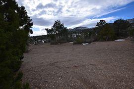 Pine Nut Road - Waypoint 8: Campground / Endpoint