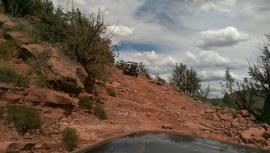 Oak Creek Homestead - Waypoint 13: Up Cliffhanger