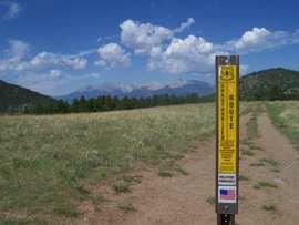 Aspen Ridge - Waypoint 7: Unauthorized Road