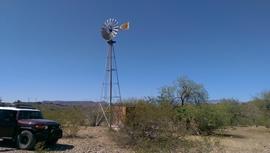 Windmill Trail - Waypoint 2: Windmill