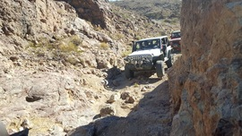 Odessa Canyon - Waypoint 9: Hard Option