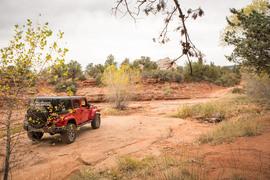 FS152 - Dry Creek Road - Waypoint 7: Dry Creek Crossing