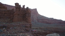 Lockhart Basin - Waypoint 13: Scenic