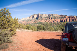 Outlaw Trail - Waypoint 4: Scenic Outlook