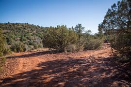 Outlaw Trail - Waypoint 5: Road Split
