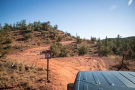 Outlaw Trail - Waypoint 2: Gulch